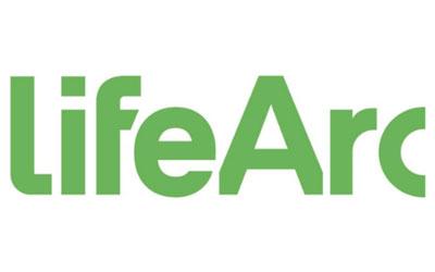 Life Arc logo