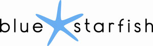 Blue Starfish Consulting Sticky Logo