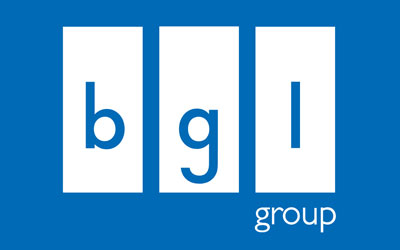 BGL Group Logo